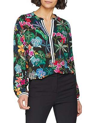 Betty Barclay Women's 6013/11 Blouse,(Size: 46)