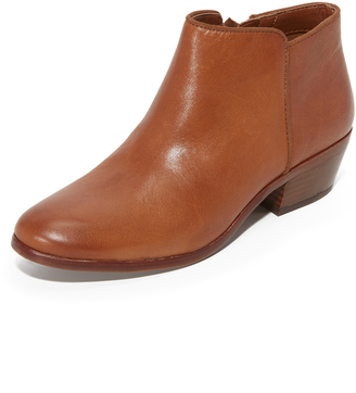 Sam Edelman Petty Booties $150 thestylecure.com