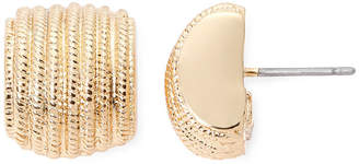 MONET JEWELRY Monet Gold-Tone Stud Earrings