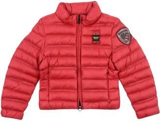 Blauer Down jackets - Item 41789225RE