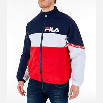 Fila Men's Jayden Full-Zip Jacket