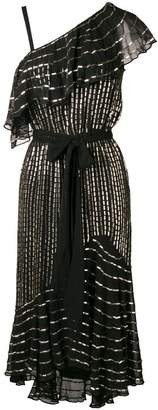 Temperley London Mosaico dress