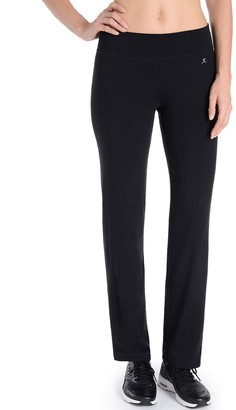Danskin Women's High-Waisted Yoga Pants