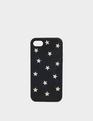 Stella McCartney iphone Crystal Star case
