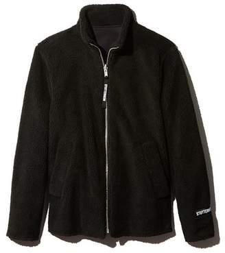 Stutterheim Varby Fleece Jacket