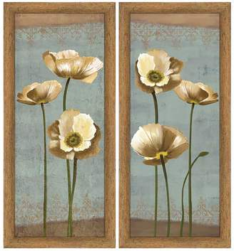 PTM Images 6-5335A 1-Unit en Flower Frame