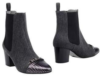 Thomas Rath Ankle boots