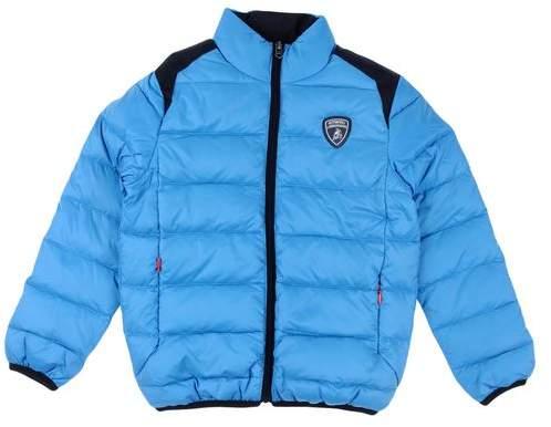 AUTOMOBILI LAMBORGHINI Down jacket