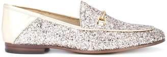 Sam Edelman glittered loafers