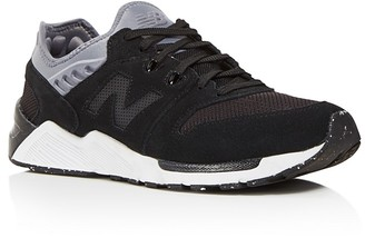 New Balance 009 Sneakers $99.95 thestylecure.com