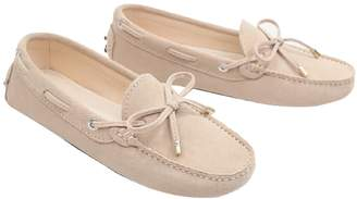 Goodnight Macaroon 'Karey' Faux Suede Driving Loafers (14 Colors)