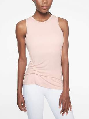 Athleta Threadlight Twist Tank