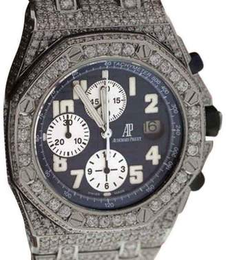 Audemars Piguet Royal Oak Stainless Steel 42mm Mens Watch