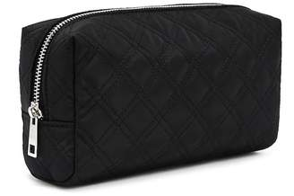 Forever 21 Quilted Makeup Bag