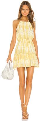 Majorelle Baker Mini Dress