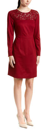 Trina Turk Sebastian Sheath Dress