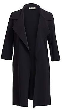 Chiara Boni Women's Saveria Trench Coat
