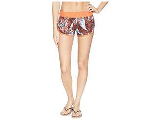 Hurley Supersuede Koko Beachrider Boardshorts