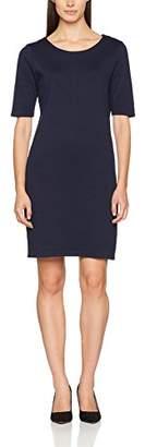 Gant Women's Solid Piqué Dress,(Manufacturer Size:M)