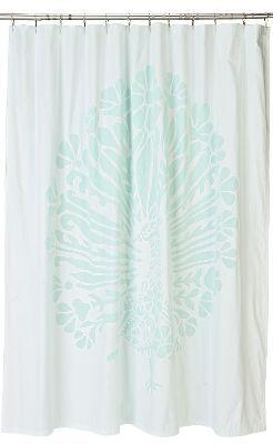 Ines Shower Curtain