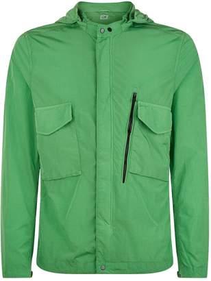 C.P. Company Chrome Goggle Jacket