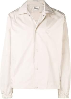 Drôle De Monsieur lightweight snap-button jacket