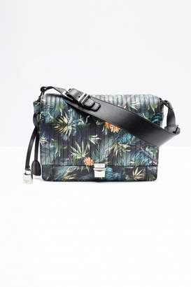 Zadig & Voltaire Optimiste+ Print Bag