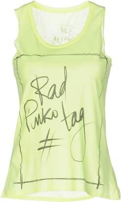 Pinko TAG Tank tops