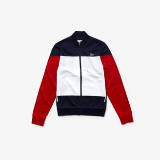 Lacoste Men's SPORT Tennis Jacket