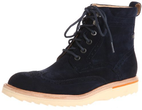 Rockport Men's Union Street Wing Tip Boot