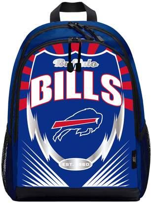 Buffalo David Bitton Bills Lightening Backpack by Northwest