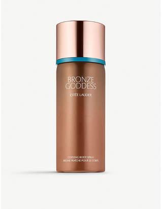 Estee Lauder Bronze Goddess Cooling Body Spray 150ml