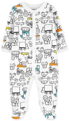 eafb31e6a057 Carter s Boys  Sleepwear - ShopStyle