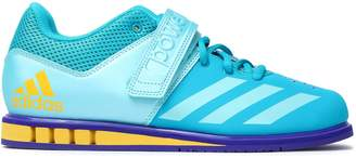 adidas Paneled Mesh Sneakers
