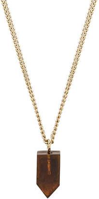 A.P.C. Ofer Necklace
