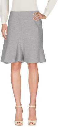 Issa Knee length skirts