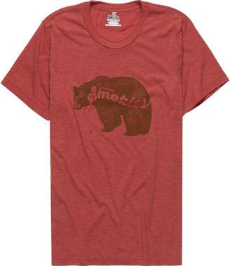 Meridian Line Smokies Bear T-Shirt - Men's