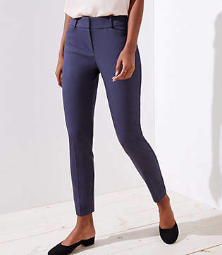 LOFT Petite Skinny Pants in Julie Fit