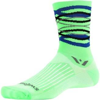 Swiftwick Vision Five Infinity Sock