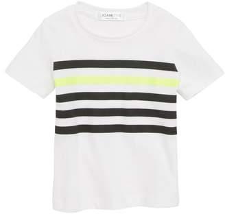 Joah Love Stripe T-Shirt