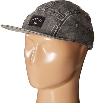 Quiksilver Swilling Hat $28 thestylecure.com