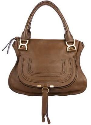Chloé Large Marcie Handle Bag