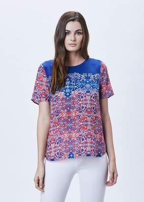 Daniel Rainn Women's Dress Top