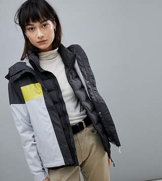 Helly Hansen Active Jacket in Grey