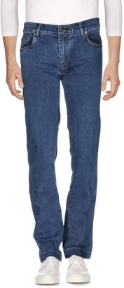 Billionaire Denim pants - Item 42629199OB