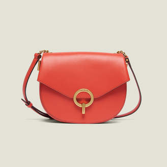 Sandro Pepita Bag medium model