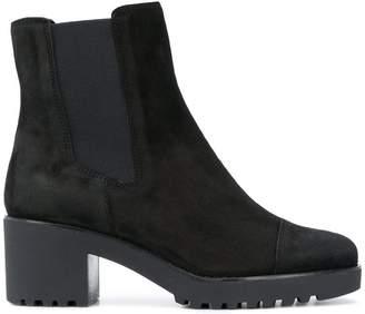 Hogan Scarpe ankle boots