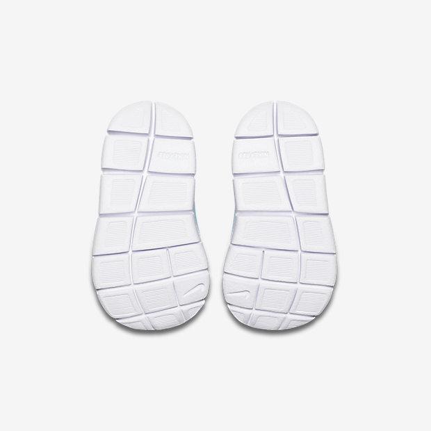 Nike Dynamo Free Print Infant/Toddler Shoe 3