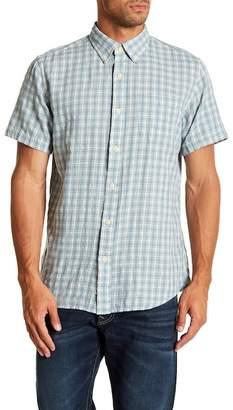 Grayers Grove Heather Short Sleeve Sport Fit Shirt