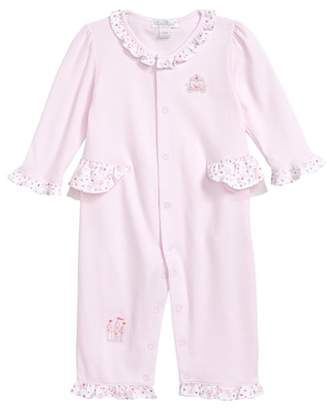 Kissy Kissy Queen of the Castle Romper